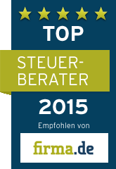Top Steuerberater 2015