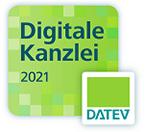 Zirlewagen Steuerberatung ist zertifiziert als Digitale Kanzlei